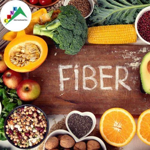 alimentos que contienen buenas fibras